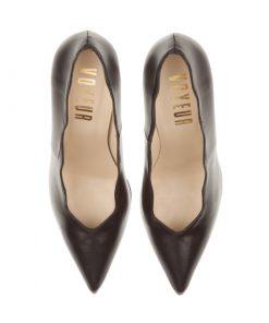 Stilettos altos negros | Toñi Mediavilla
